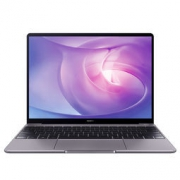 HUAWEI 华为 MateBook 13英寸笔记本(i7-8565U、8G、512GB、MX150) 6399元包邮