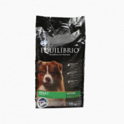 EQUILIBRIO 巴西淘淘 宠物狗粮 中大型成犬粮 15kg  499元包邮