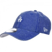 New Era 洛杉矶道奇队 LA 920可调节棒球帽 Prime会员凑单免费直邮含税