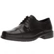 ECCO 爱步  Helsinki Cap Toe 男士商务休闲鞋prime会员直邮到手510元