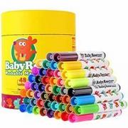 Joan Miro 美乐 JM09654 儿童可水洗水彩笔 48色 114.4元包邮