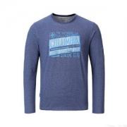 Columbia 哥伦比亚 男士速干长袖T恤 2件 ¥348包邮