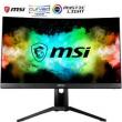 msi 微星 MAG271CR 27英寸显示器 (1800R、144Hz、1ms响应、FreeSync技术、RGB灯效) 1999元包邮1999元包邮