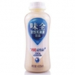 wei-chuan 味全 活性乳酸菌 原味 435ml6.8元,可优惠至3.4元/瓶