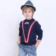 I.K 印象童年 1-8岁 男童毛衣 针织衫49元包邮