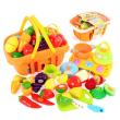 beiens 贝恩施 切水果益智玩具 17件套  29.9元包邮29.9元包邮