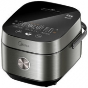 Midea 美的 MB-DHZ4001XM 4L IH电饭煲 2849元包邮(双重优惠)