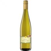 Rheinhessen 莱茵黑森 圣母之乳 半甜白葡萄酒 750ml *3件 99元包邮(99元选3)