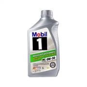 Mobil 美孚1号 全合成机油 AFE 0W-30 SN 1Qt 美国  42元包邮包税