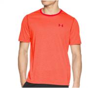 UA 安德玛 Threadborne Siro Striped 男士T恤 11.3美元约¥7611.3美元约¥76