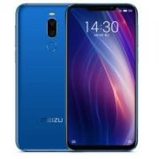 MEIZU 魅族 X8 智能手机 3色 4GB+64GB新低1228元包邮(需领券)