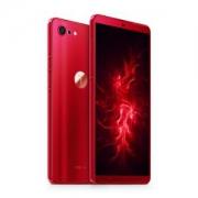smartisan 锤子科技 坚果 Pro 2S 智能手机 炫光红 6GB 128GB