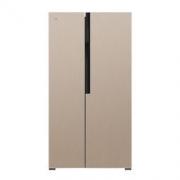 KONKA 康佳 BCD-551WEGX5S 551升 风冷 对开门冰箱 2498元包邮(满减)2498元包邮(满减)