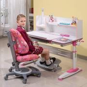 easy life 生活诚品 8812+3301 儿童书桌椅套装