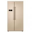 Meiling 美菱 BCD-563 Plus 563升 对开门冰箱2799元包邮