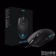 Logitech 罗技 G Pro RGB 游戏鼠标 16000DPI