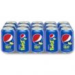PEPSI 百事 可乐 清柠 柠檬味 汽水碳酸饮料 330ml*15罐  *2件46.06元(满2件7折)