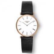 LONGINES 浪琴 La Grande Classique 嘉岚系列 L4.709.1.91.2 女士时装腕表
