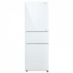 松下(Panasonic)    NR-C32WPG-XW(BCD-316WPGCA-XW) 三门冰箱 316升