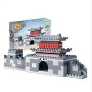 BanBao 邦宝 迷你古建筑 6567 山海关 小颗粒积木玩具  43元包邮