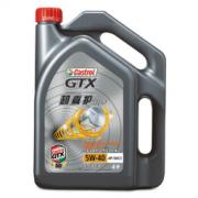 Castrol 嘉实多 超嘉护超净 全合成机油 5W-40 C3 SN  239元239元