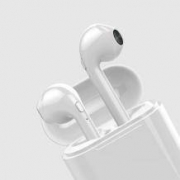 Airpod设计:夏新 双耳 无线耳机