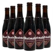 Westmalle 西麦尔 双料啤酒 组合装 330ml*6瓶*4件+ 三料啤酒 330ml*6瓶