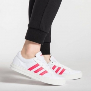Adidas 阿迪达斯  NEO 女款休闲板鞋 DA9530/DB0096 2色
