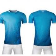LET 立腾 足球系列 男子短袖
