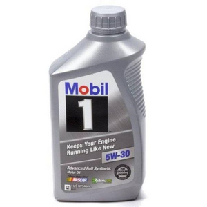 Mobil 美孚 1号 全合成机油5W-30 946ml*3支装 ¥133.21含税包邮