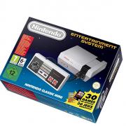 任天堂(Nintendo)      经典复古迷你游戏主机¥439