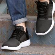 Skechers 斯凯奇 GO RUN 600系列 55069 男款跑鞋199包邮(需拼购)