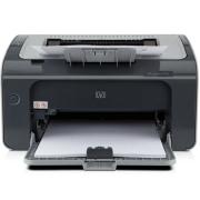 HP 惠普 Laserjet PRO P1106 激光打印机¥729