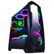 MLOONG 名龙堂 甲龙C4T 电脑主机(i5 8400、8GB、240GB、GTX1060 6G)