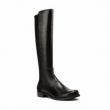 凯特王妃同款,Stuart Weitzman 5050系列 女士HALF真皮低跟长靴 两色史低2831元包邮(需黑卡会员)