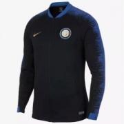 NIKE 耐克 920056 国际米兰足球俱乐部N98训练运动外套