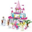 GUDI 古迪 Alice公主系列 甜心城堡78元包邮(需用券)