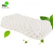 Nat 泰国制造天然乳胶枕 颗粒枕