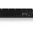 新低 5000万次敲打:Akko 艾酷  PBT侧刻 机械键盘 Cherry红轴 3108券后279元包邮(上次推荐价299元)