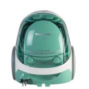 Panasonic 松下 MC-CL443 家用卧式小型静音除螨大吸力真空吸尘器 409元包邮(满减)