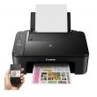 佳能 TS3180 打印复印扫描三合一打印机 智能wifi无线连接¥408