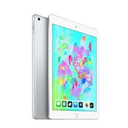 Apple 苹果 iPad 9.7英寸平板电脑 2018款 (32G WLAN) 银色 250美元约¥1696