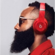 Beats Studio3 Wireless NBA联名款 头戴式 蓝牙耳机2558元包邮(需用券,需预约)