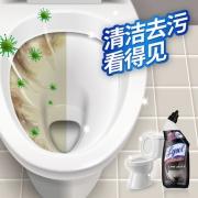 Lysol 来沙尔 洁厕灵实惠装强力除垢清洁剂 709ml¥29