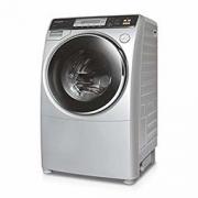 Panasonic 松下 XQG70-VD76GS 7公斤 烘洗一体机 4398元包邮(需用码)4398元包邮(需用码)