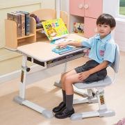 easy life  生活诚品 AU900 儿童学习桌椅套装
