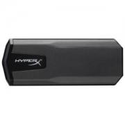Kingston 金士顿 HyperX 刀锋 USB3.1 移动固态硬盘 480GB