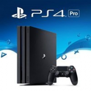 SONY 索尼 playstation 4 pro 1TB 游戏主机