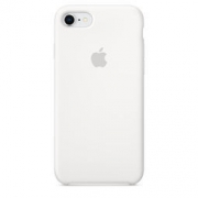 Apple 苹果 iPhone 7/8 硅胶保护壳 99元包邮(拼购价)