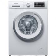 SIEMENS 西门子 XQG80-WM12N1600W 8公斤 滚筒洗衣机 2999元包邮(满减)